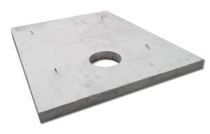 pokrywa szaba producent wyrobów betonowych burzec